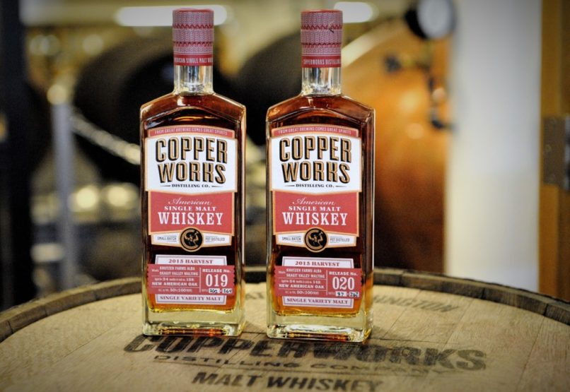 what is american single malt whiskey