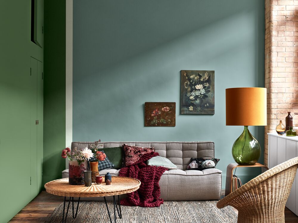 Home Interiors Catalog 2020.These 4 Colours Will Dominate Home Interiors In 2020