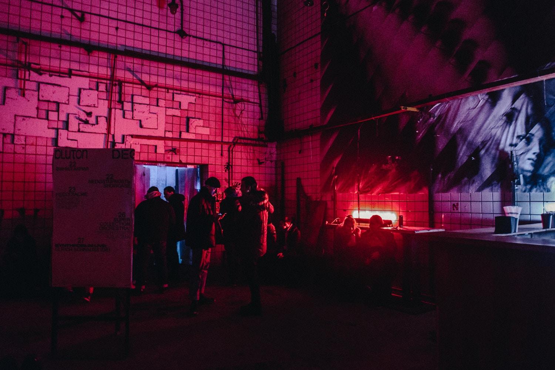 6 essential nightclubs that define Berlin's hedonism after hours