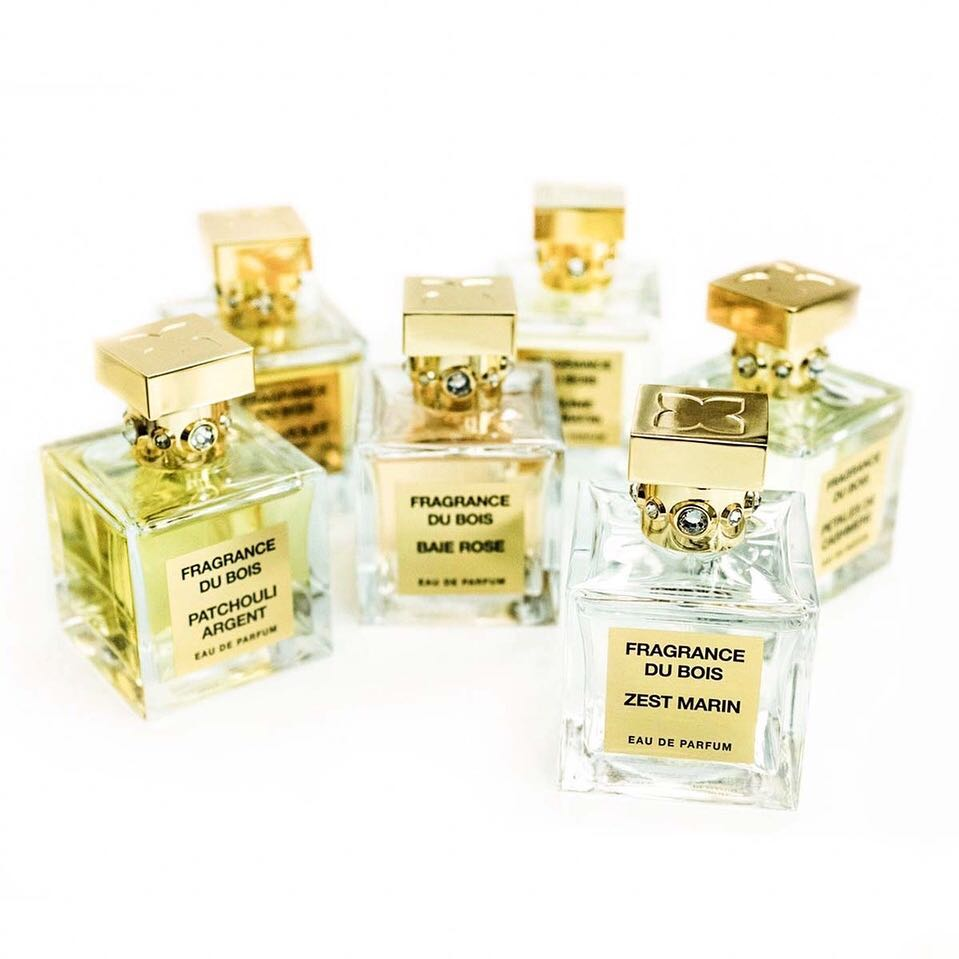 What you need to know about Oud-based luxury perfume line