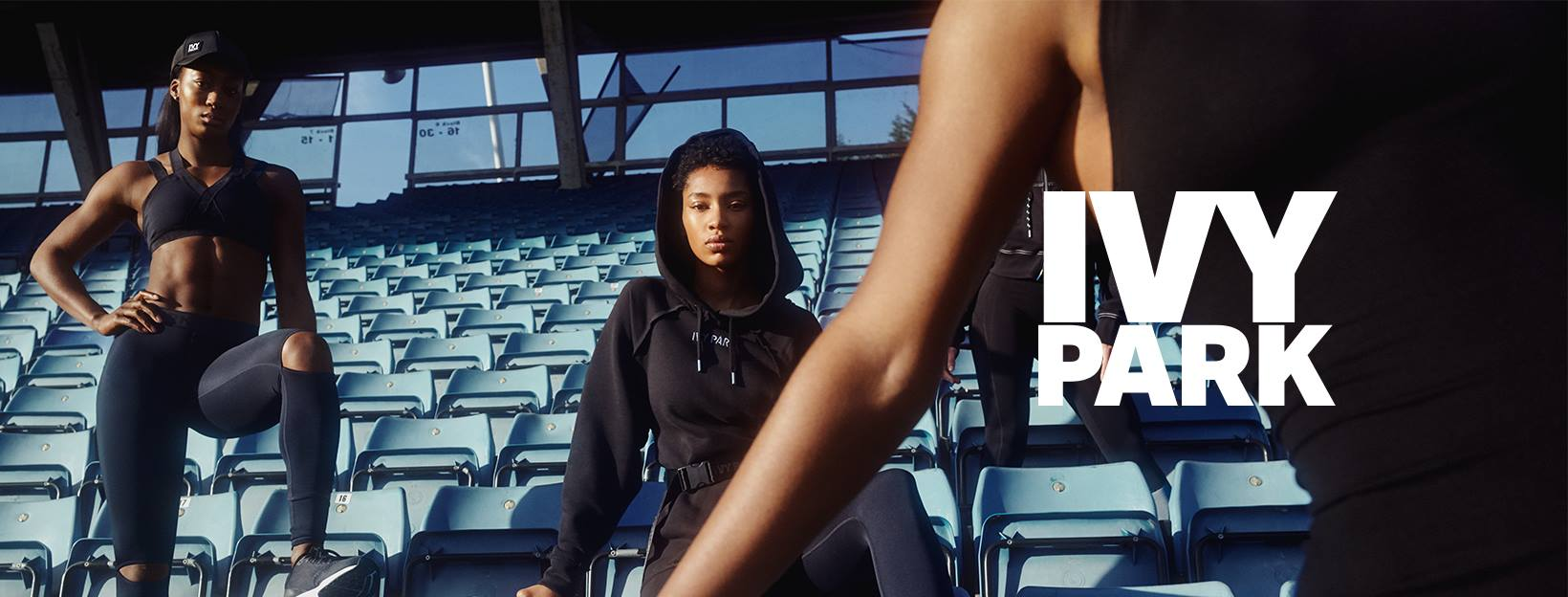 A First Look At Beyonce S Ivy Park X Adidas Collab