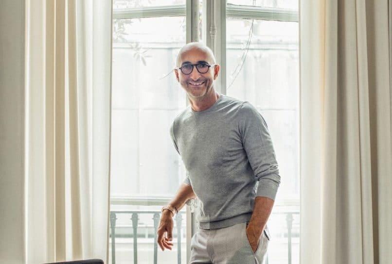 专访爱马仕鞋履设计师Pierre Hardy:有这3条件,就能在时尚圈成功!
