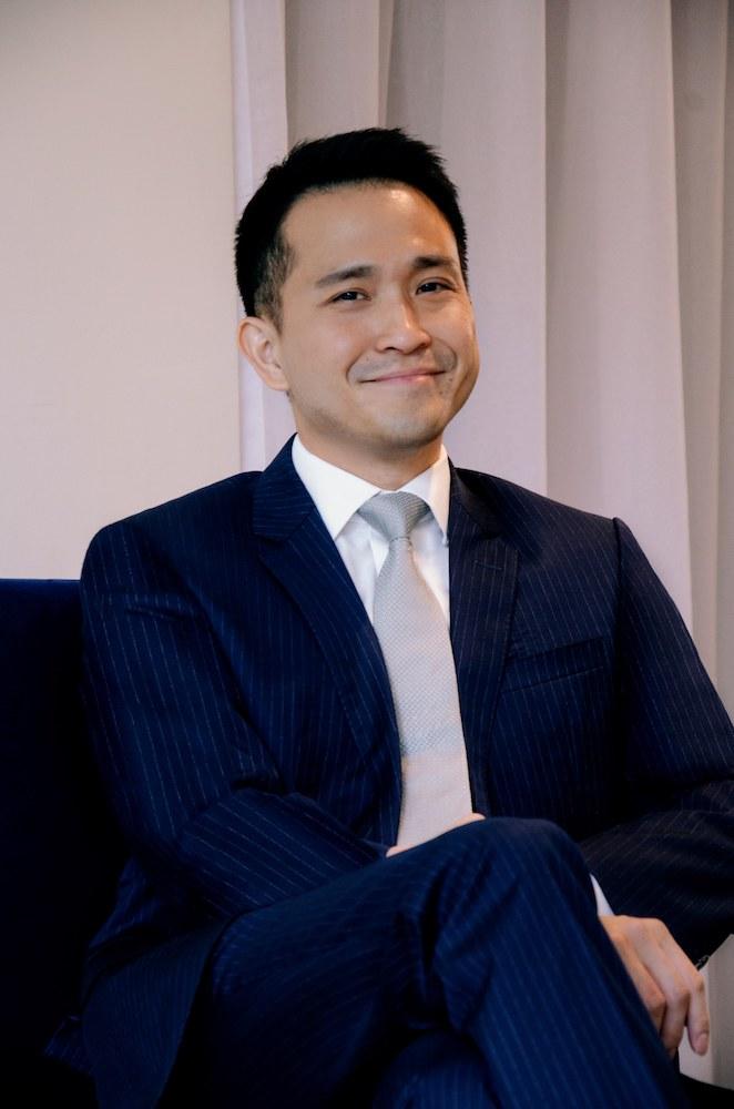 Royal Selangor chen tien yue