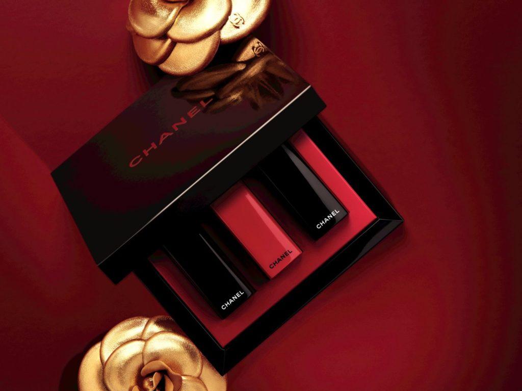 CNY Makeup 2020 - Chanel
