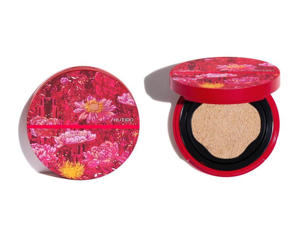 CNY Makeup 2020 - Shiseido