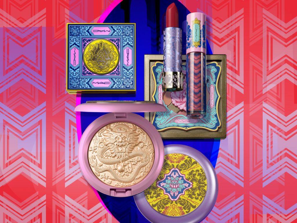 CNY Makeup 2020 - MAC