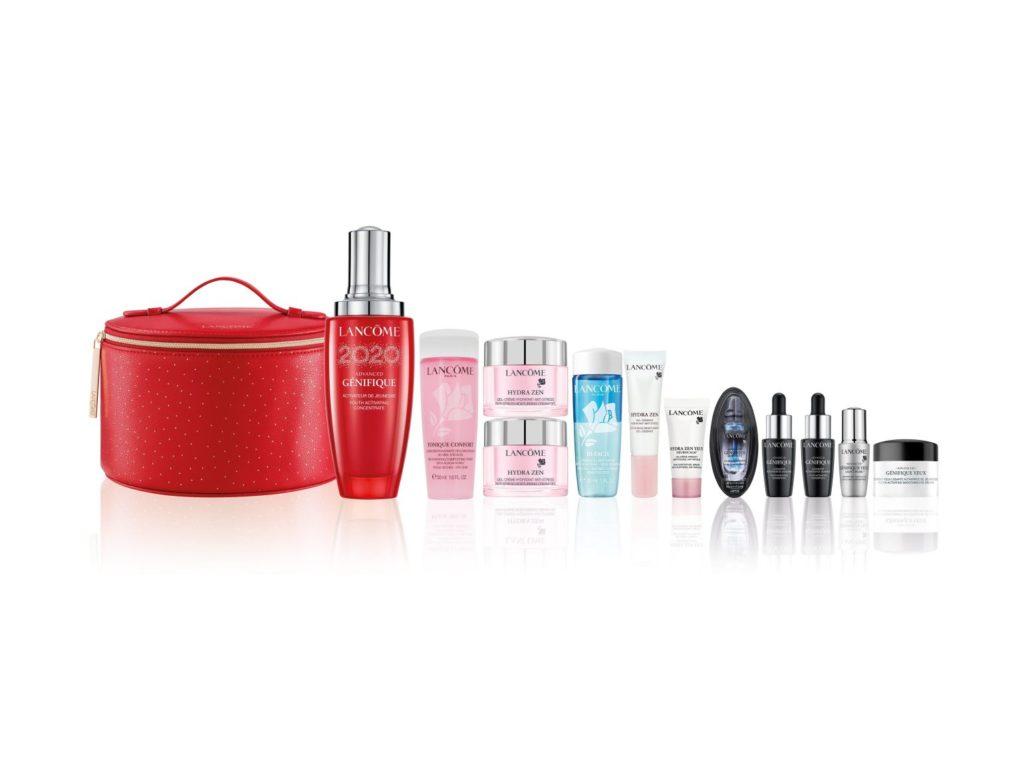 CNY Makeup 2020 - Lancome