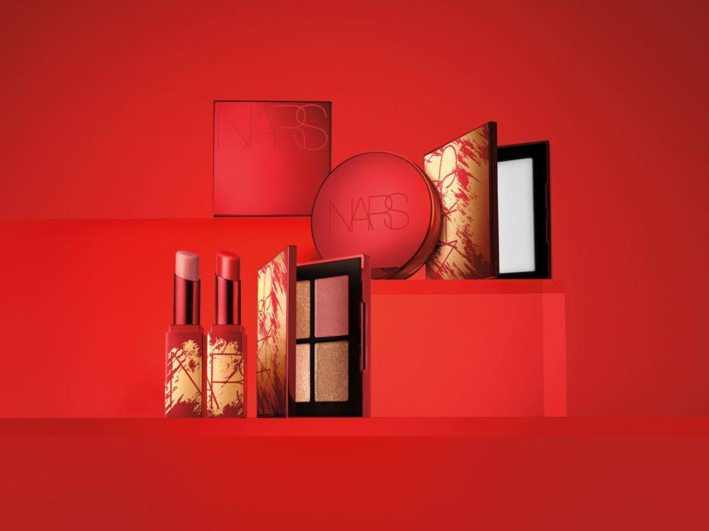 CNY Makeup 2020 - Nars