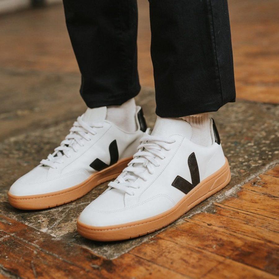 Sneaker Trends
