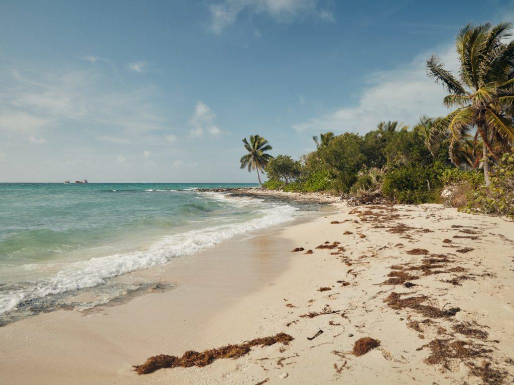 Airbnb - Bahamas Sabbatical
