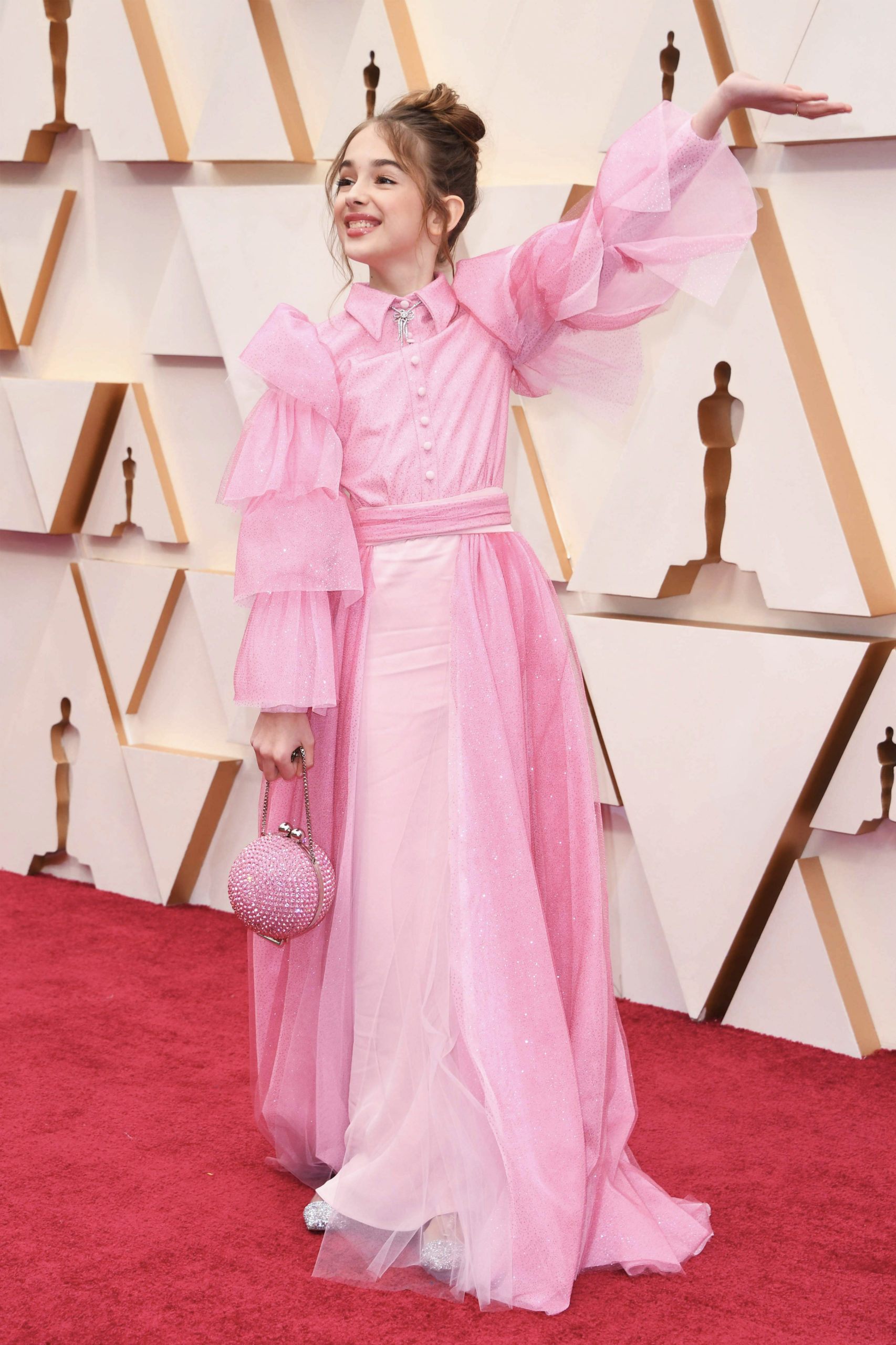 Oscars 2020 - Julia Butters