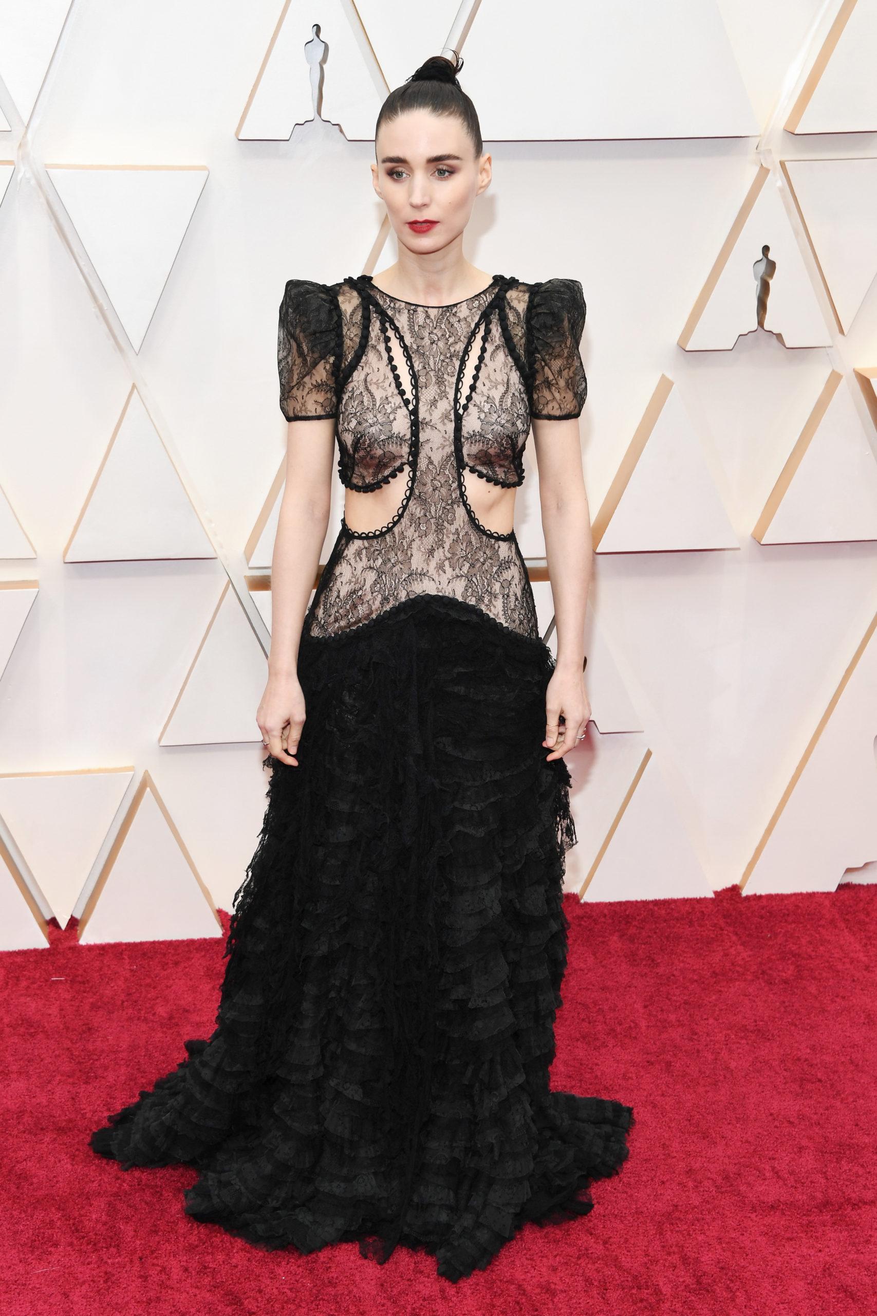 Oscars 2020 - Rooney Mara