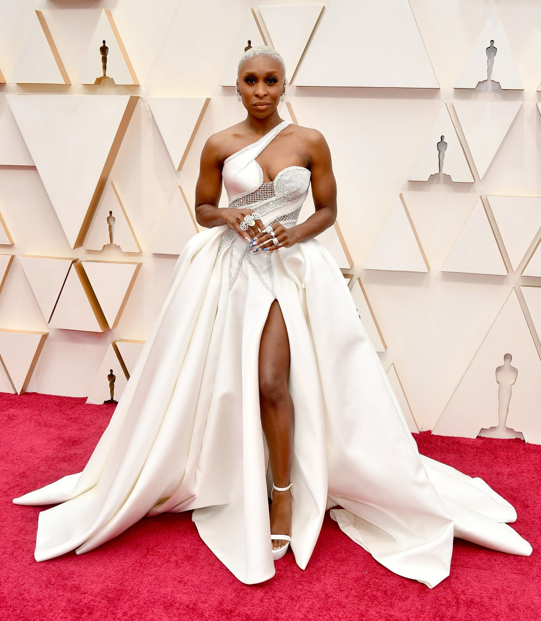 Oscars 2020 - Cynthia Erivo