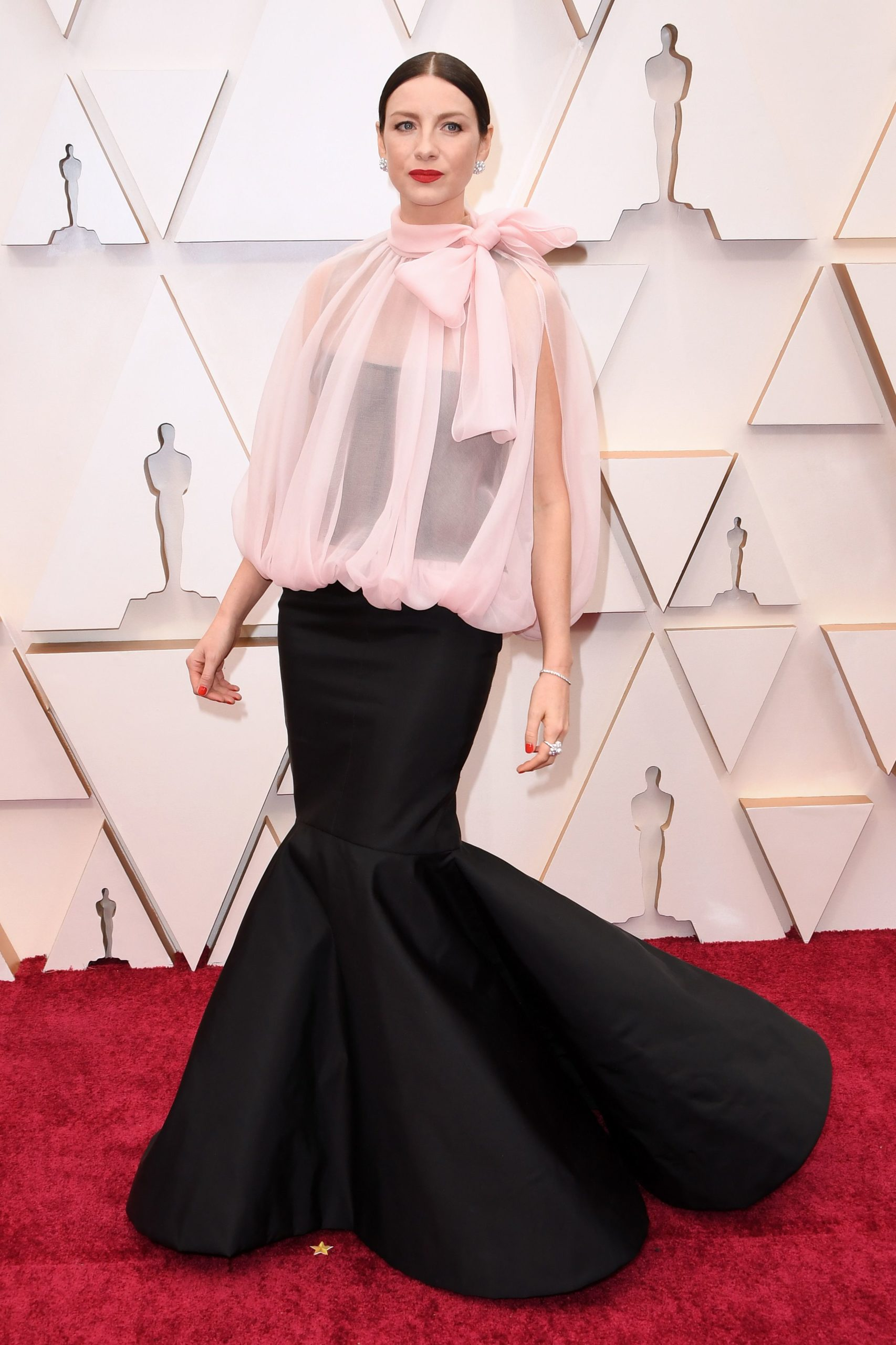 Oscars 2020 - Caitriona Balfe