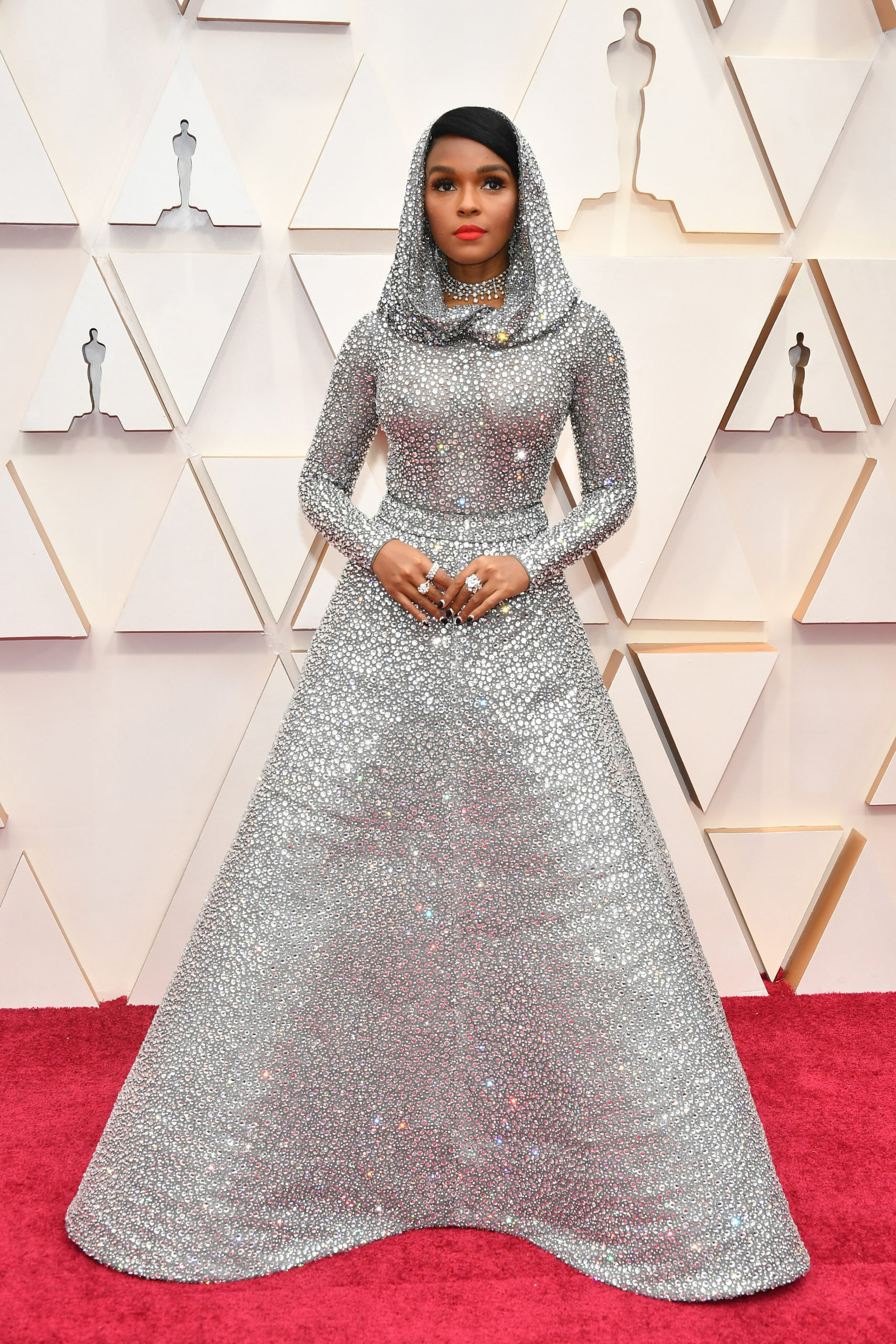 Oscars 2020 - Janelle Monae