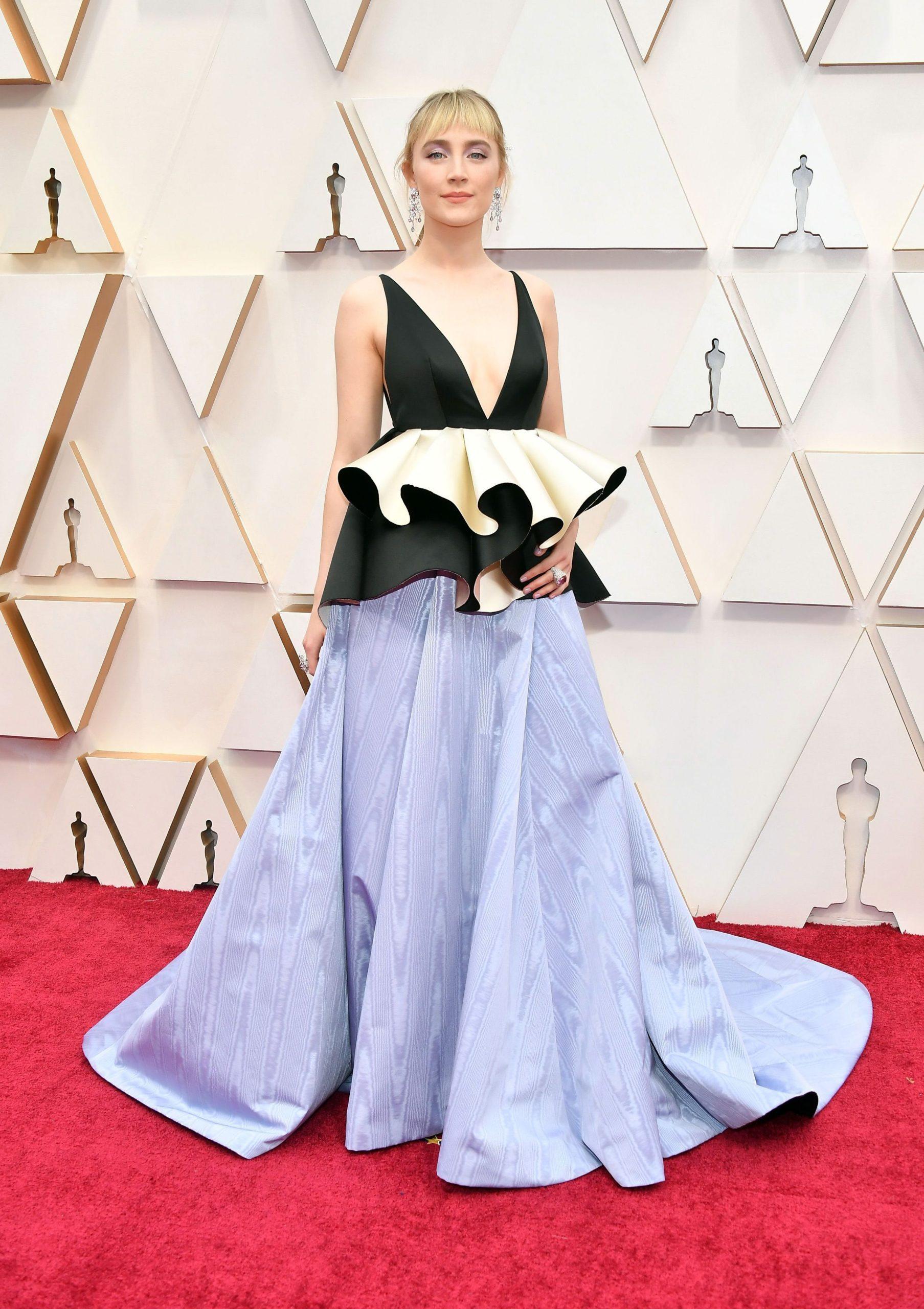 Oscars 2020 - Saoirse Ronan