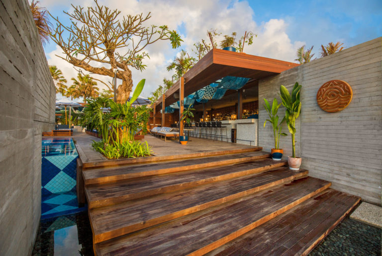 Manarai Beach House