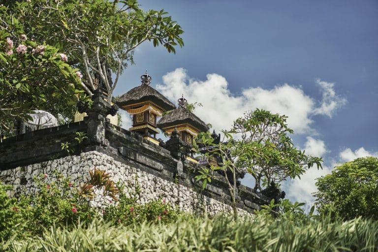 Four Seasons Jimbaran Bay review