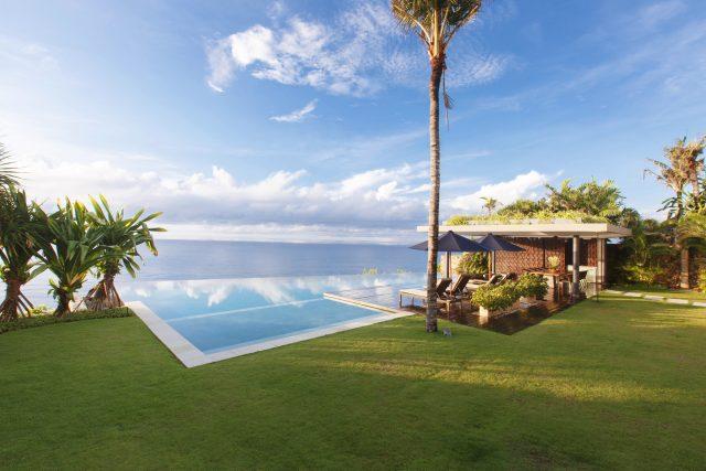 Ungasan Clifftop Resort review