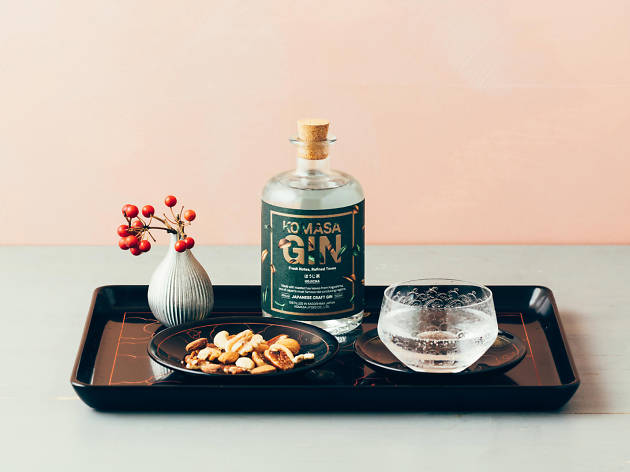 japanese gins popularity