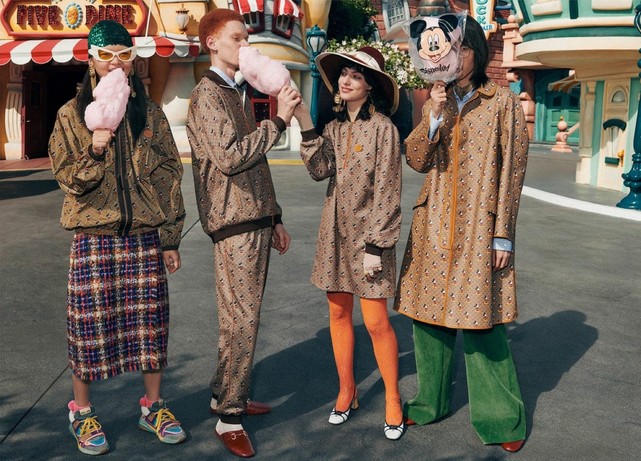 5 Year of the Rat fashion collabs we\u0027re really loving