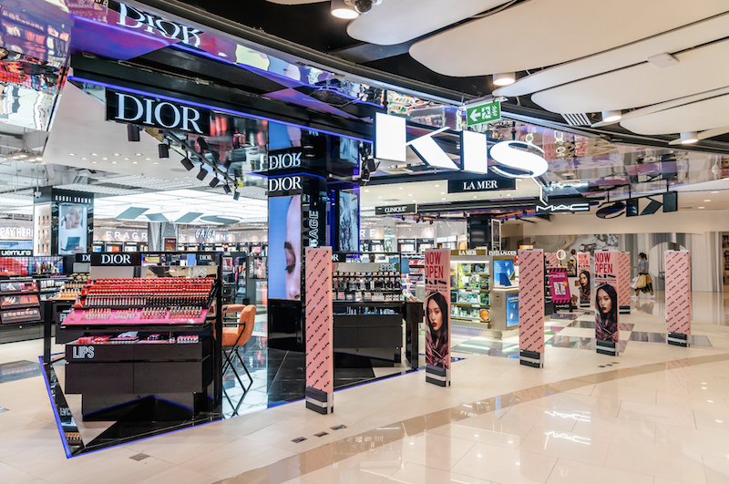 KIS Beauty Store