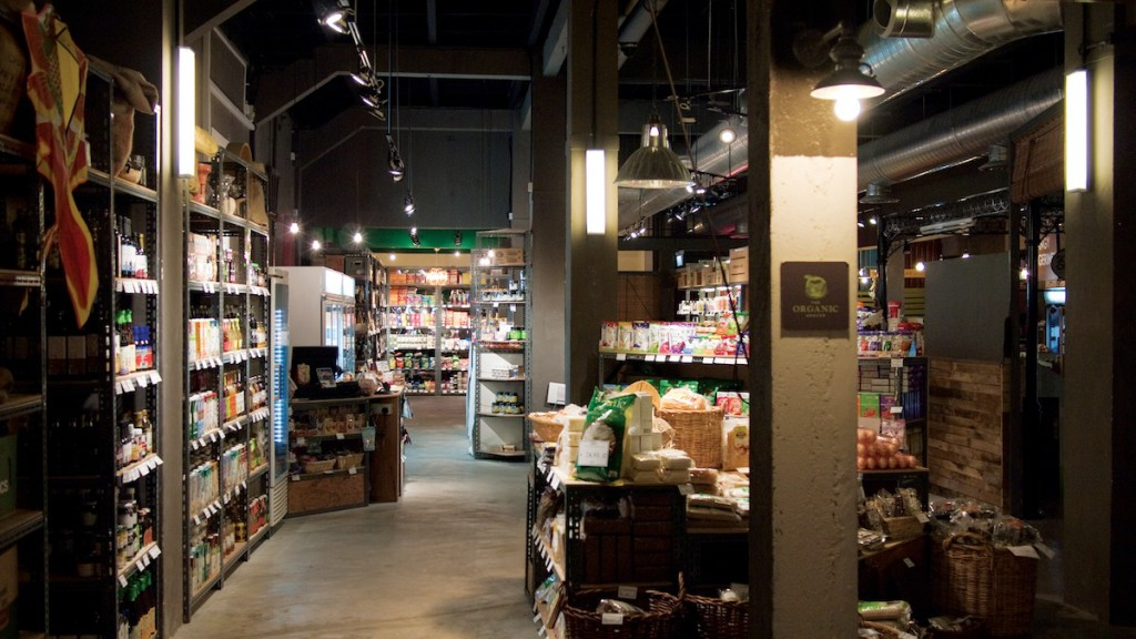 Best Organic Food Stores Singapore