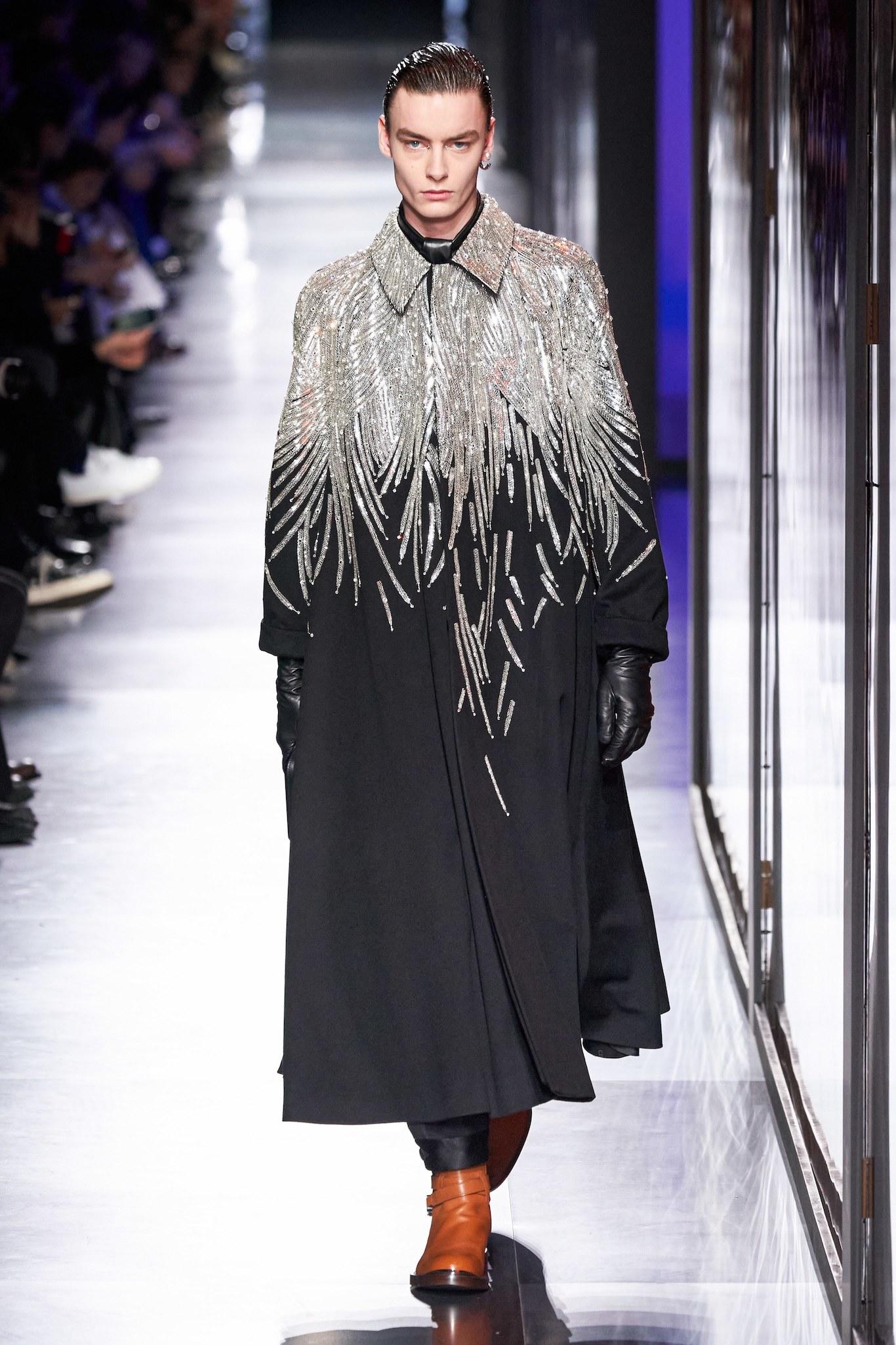 Dior Men Fall/Winter 2020 (Photo credit: Dior)