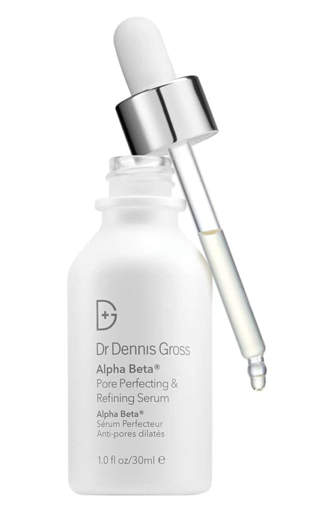 Dr Dennis Gross alpha beta pore perfecting serum