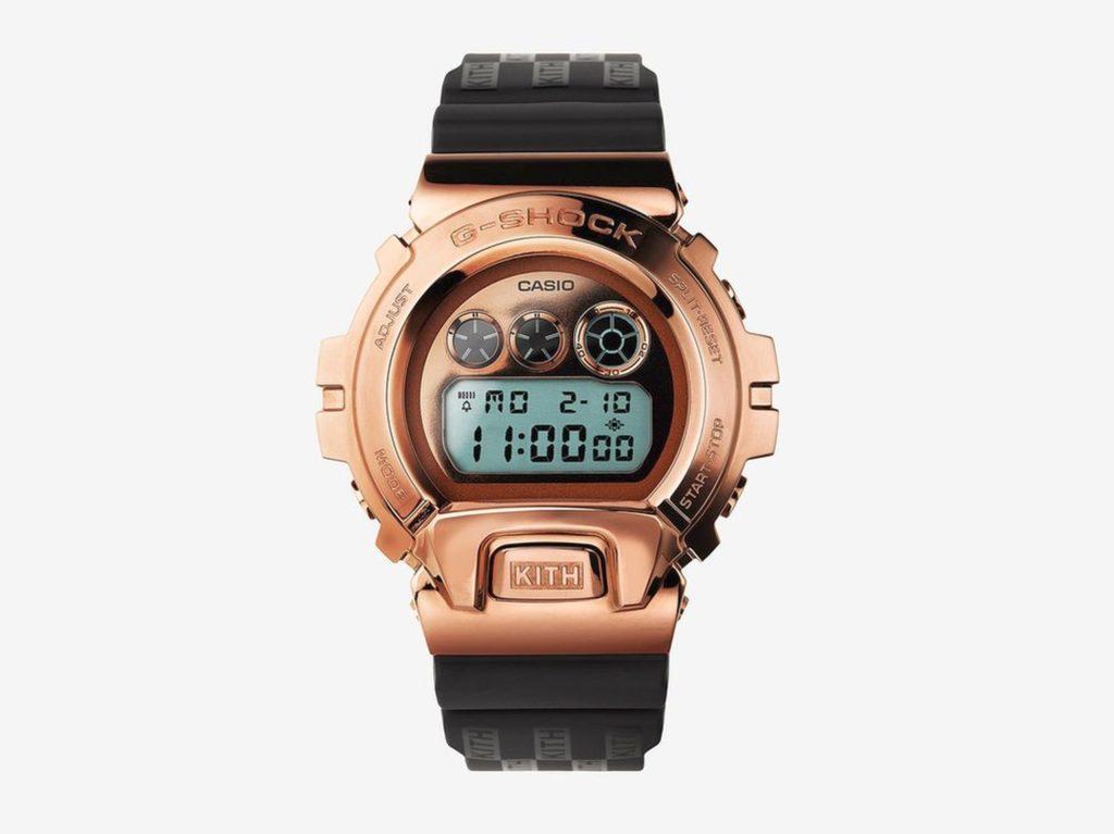 G-Shock 6900