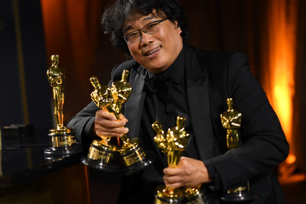 Asian cinema hollywood approval