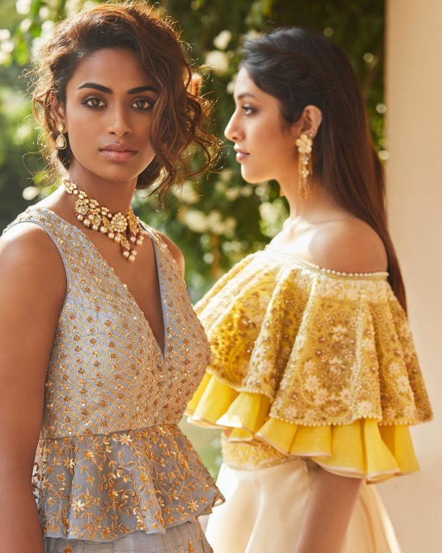blouse designs 2020