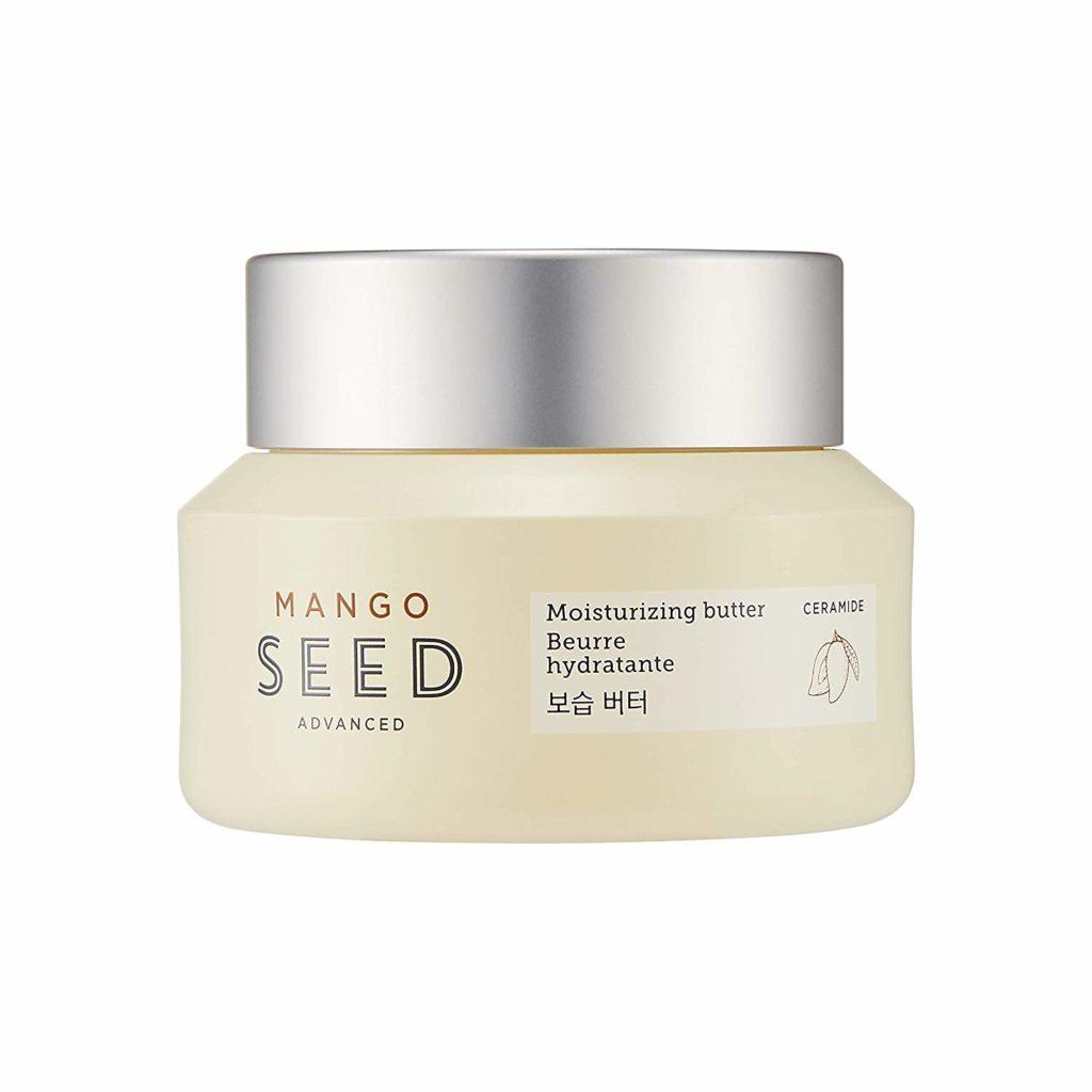 The Face Shop Mango Seed Moisturizing Butter